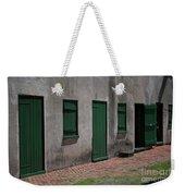 Aiken Doors Weekender Tote Bag