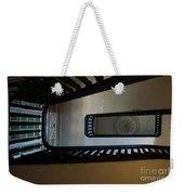 Aiken Stairs Weekender Tote Bag
