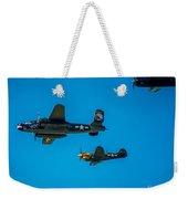 Air America Weekender Tote Bag