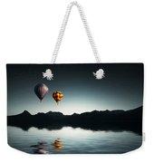 Air Balloons Weekender Tote Bag
