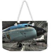 Air Force One - Boeing Vc-137c Sam 26000 Weekender Tote Bag