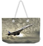 Air France Concorde 115 Weekender Tote Bag