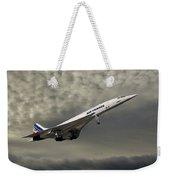 Air France Concorde 116 Weekender Tote Bag