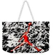 Air Jordan 5f Weekender Tote Bag