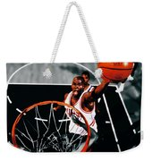 Air Jordan Above The Rim Weekender Tote Bag