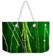 Air Roots Orchid Weekender Tote Bag
