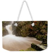 Aira Force High Water Level Weekender Tote Bag