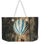 Airs Of An Indoor Retreat Weekender Tote Bag