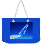 Collectible Airtran Wing Weekender Tote Bag