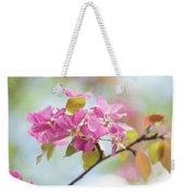 Airy Spring 1 Weekender Tote Bag