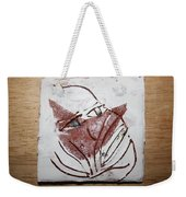 Aisha - Tile Weekender Tote Bag