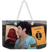 Akai Weekender Tote Bag
