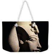 Akhenaten Weekender Tote Bag