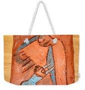 Akili - Tile Weekender Tote Bag