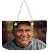 Al On The River Weekender Tote Bag