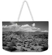 Alabama Hills Weekender Tote Bag