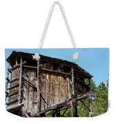 Aladdin Coal Tipple One Weekender Tote Bag