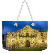 Alamo Dawn Weekender Tote Bag