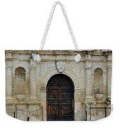 Alamo Door Weekender Tote Bag