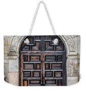 Alamo Doors Weekender Tote Bag