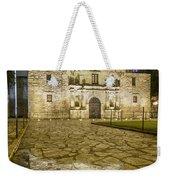 Alamo Reflection Weekender Tote Bag