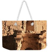 Alamo Shadows Weekender Tote Bag
