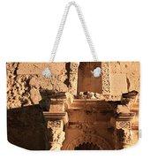 Alamo Shadows Weekender Tote Bag