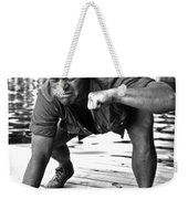 Alan Mathias Weekender Tote Bag