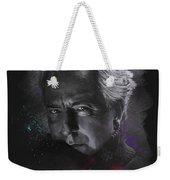 Alan Rickman Weekender Tote Bag