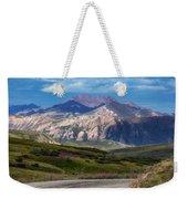 Alaskan Beauty Weekender Tote Bag