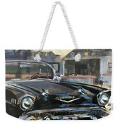 Albion Reflections Weekender Tote Bag