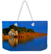 Albufera Blue. Valencia. Spain Weekender Tote Bag