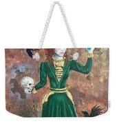 Alchemist Weekender Tote Bag