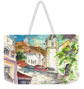 Alcoutim In Portugal 02 Weekender Tote Bag