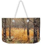 Alder Grove Weekender Tote Bag