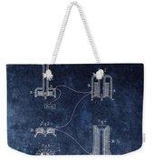 Alexander Graham Bell's Telephone Weekender Tote Bag