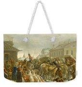 Alexander Osipovich Weekender Tote Bag