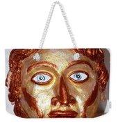 Alexander The Great Weekender Tote Bag