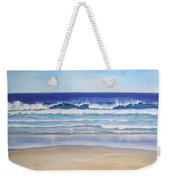 Alexandra Bay Noosa Heads Queensland Australia Weekender Tote Bag