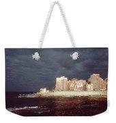 Alexandria Egypt Weekender Tote Bag