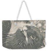 Alfie Weekender Tote Bag