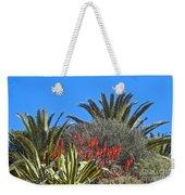 Algarve Plants Weekender Tote Bag