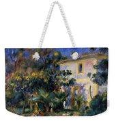 Algiers Landscape 1895 Weekender Tote Bag