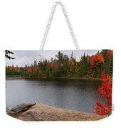 Algonquin Provincial Park Ontario Weekender Tote Bag