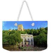 Alhambra Environs Weekender Tote Bag