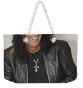 Alice Cooper Happy Weekender Tote Bag