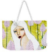 Alice In Oz Weekender Tote Bag
