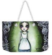 Alice In The Deadly Garden Weekender Tote Bag