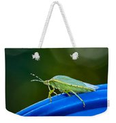 Alice The Stink Bug 2 Weekender Tote Bag