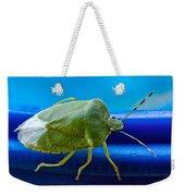 Alice The Stink Bug 3 Weekender Tote Bag